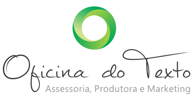 Oficina do Texto | Assessoria de comunicação e marketing